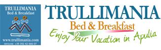 B&B Alberobello Trulli